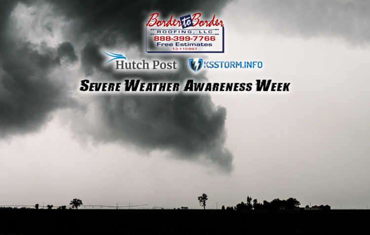 severe weather awareness week tuesday
